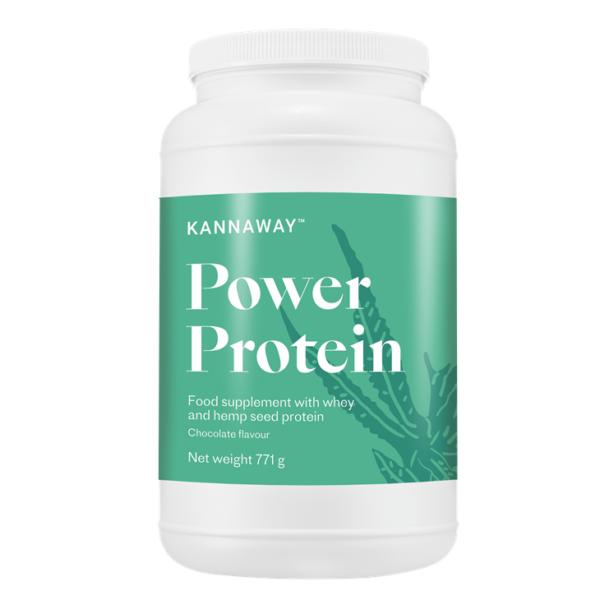 Power Proteini