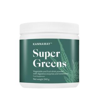 Super Green