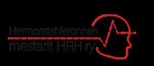 Hermoratahieronnan mestareiden logo